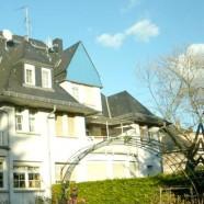 Charakter MFH Frankfurt-Griesheim