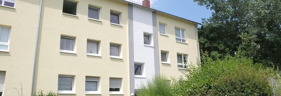 MFH Ensemble Eisenberg/Pfalz