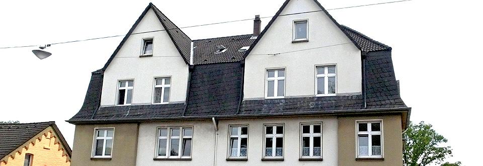 Renditeobjekt MFH mit Charakter in Langenfeld